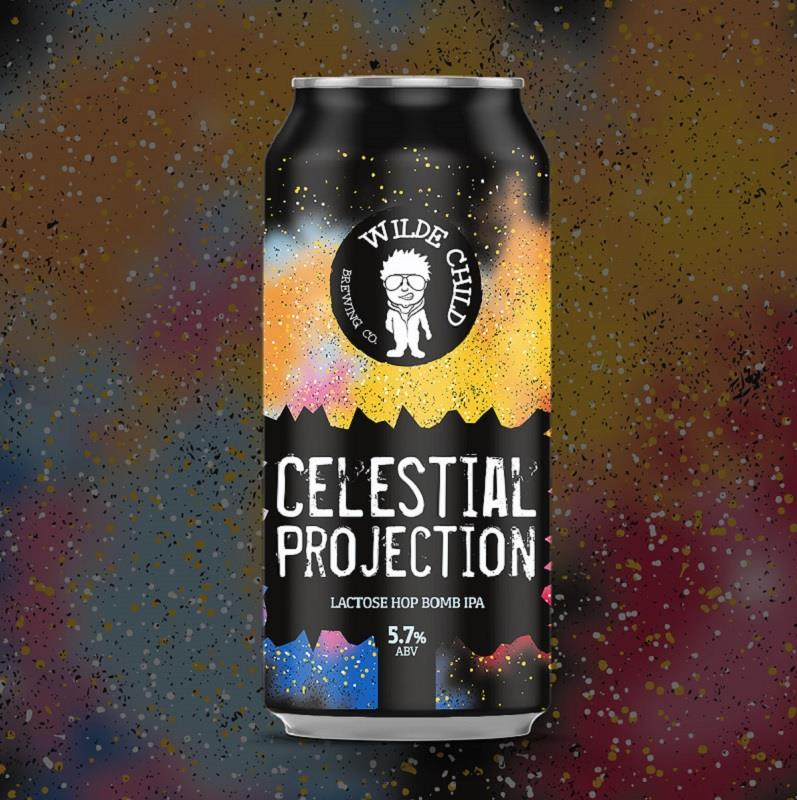 Celestial Projection