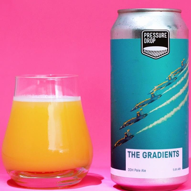The Gradients